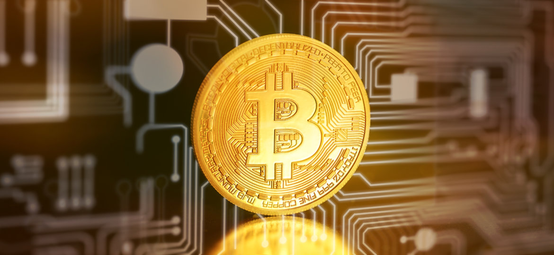 Bitcoin BTC - virtual money