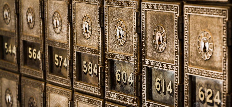lock boxc